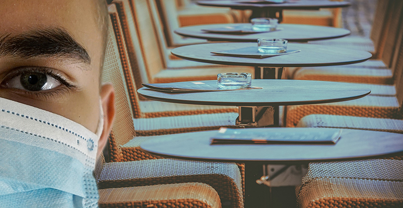 En LEGALISTER ya hemos empezado a presentar las primeras demandas de nuestros clientes del sector de la Hostelería